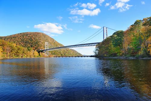 Hudson River Love